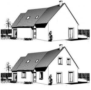maison isolation