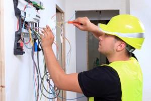 protection d'une installation électrique